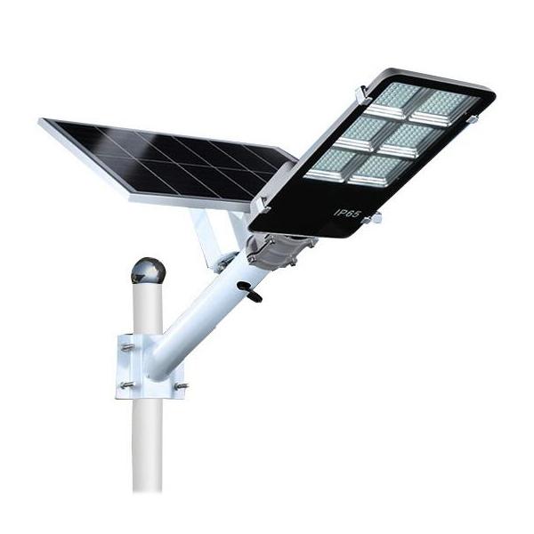 Đèn đường 200w năng lượng mặt trời ST03