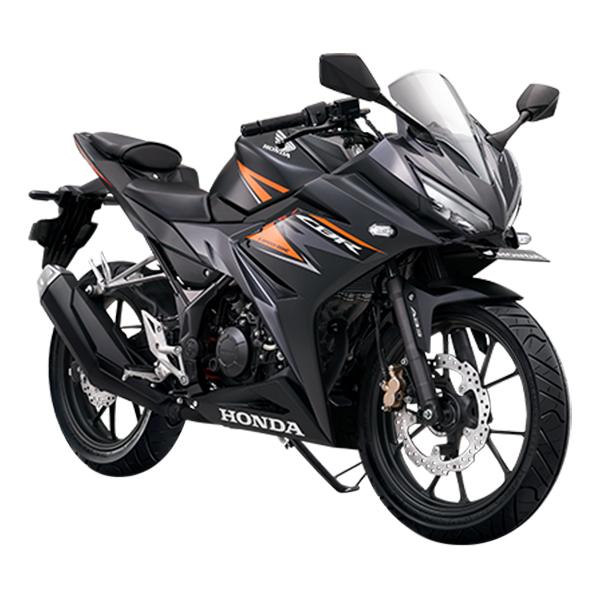 Xe Máy Nhập Khẩu Honda CBR 150R ABS - Đen cam