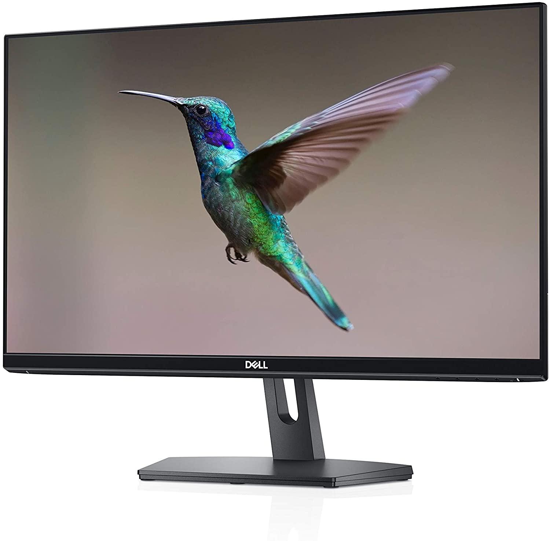 Hình ảnh Màn Hình Dell SE2419HR 24 inch FullHD (1920 x 1080) 8ms 75Hz IPS AMD Radeon FreeSync - Hàng Chính Hãng