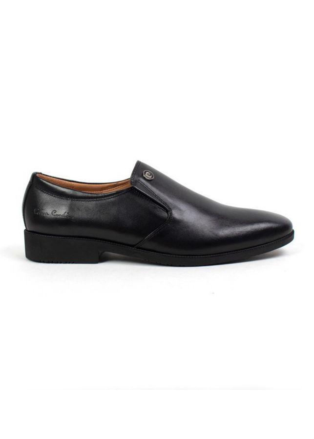 Giày Lười Da Nam Penny Loafer Piere Cardin PCMFWLC089 - Đen