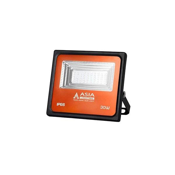 Đèn pha Led chiếu sáng ngoài trời ASIA LIGHTING 30W Chip SMD, Model FLS30
