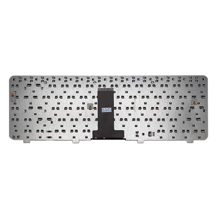 Bàn Phím Dành Cho Laptop HP Pavilion DV4-1100, DV4-1200, DV4-1300, DV4-1400, DV4-2000 - Hàng Nhập Khẩu