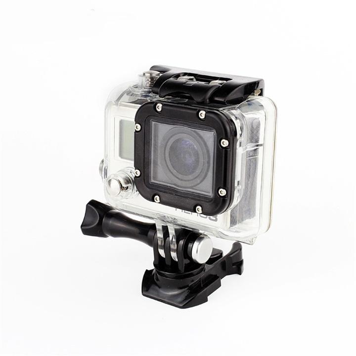 Mount thao tác nhanh gắn GoPro Hero xoay 360 độ