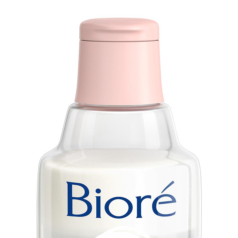Bioré Nước Tẩy Trang 3 Lớp Sạch Sâu Dưỡng Ẩm Bioré Make Up Remover Pure Hydration
