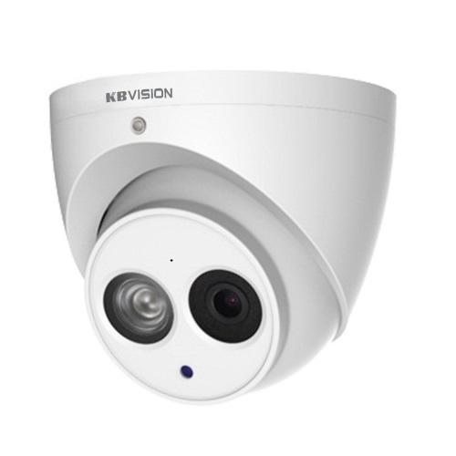 Camera KBVISION KX-2004CA 2MP Hồng Ngoại 50m Lắp Trong Nhà - Hàng Chính Hãng