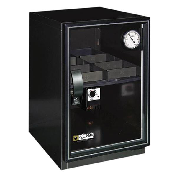 Tủ Chống Ẩm Eureka RT-48C (40 Lít) - Hàng Nhập Khẩu