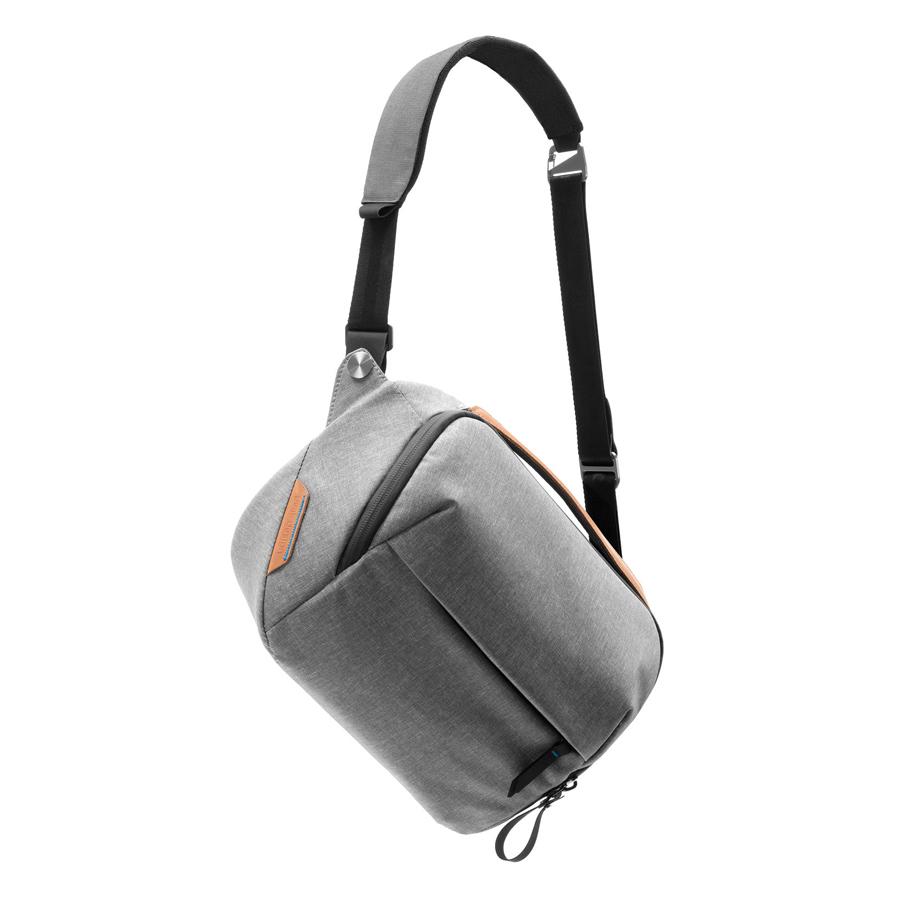 Túi đeo chéo Peak Design Everyday Sling Ash (5L) - Hàng chính hãng