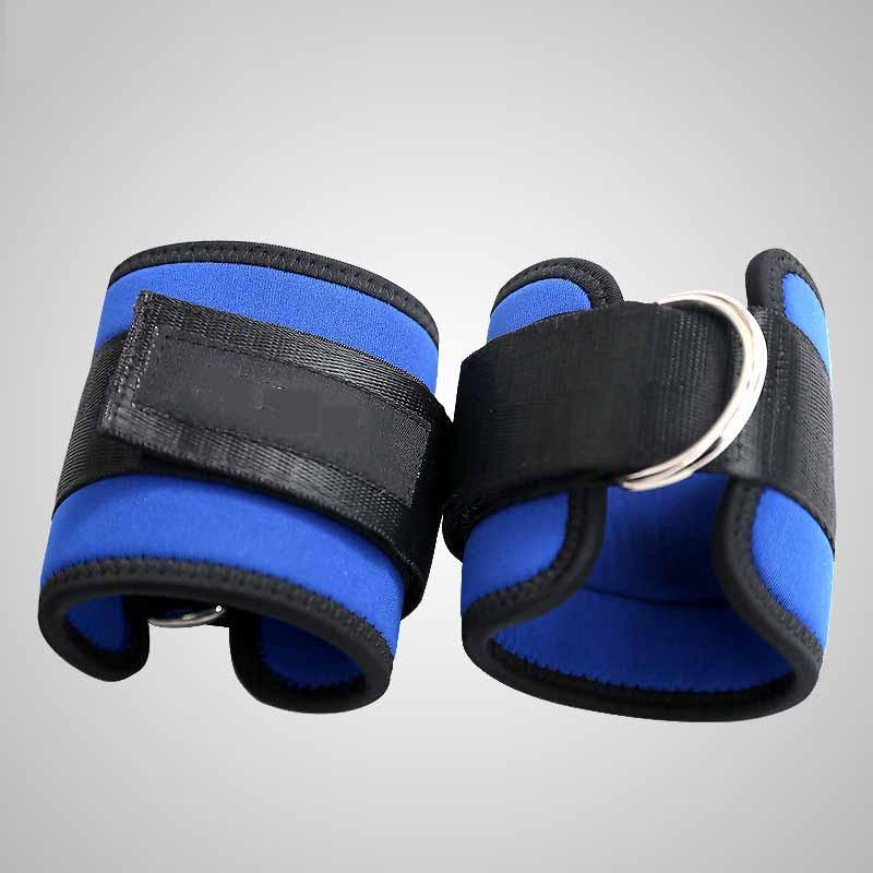 Đai quấn chân tập gym hỗ trợ tập chân, mông, đùi (SP077)