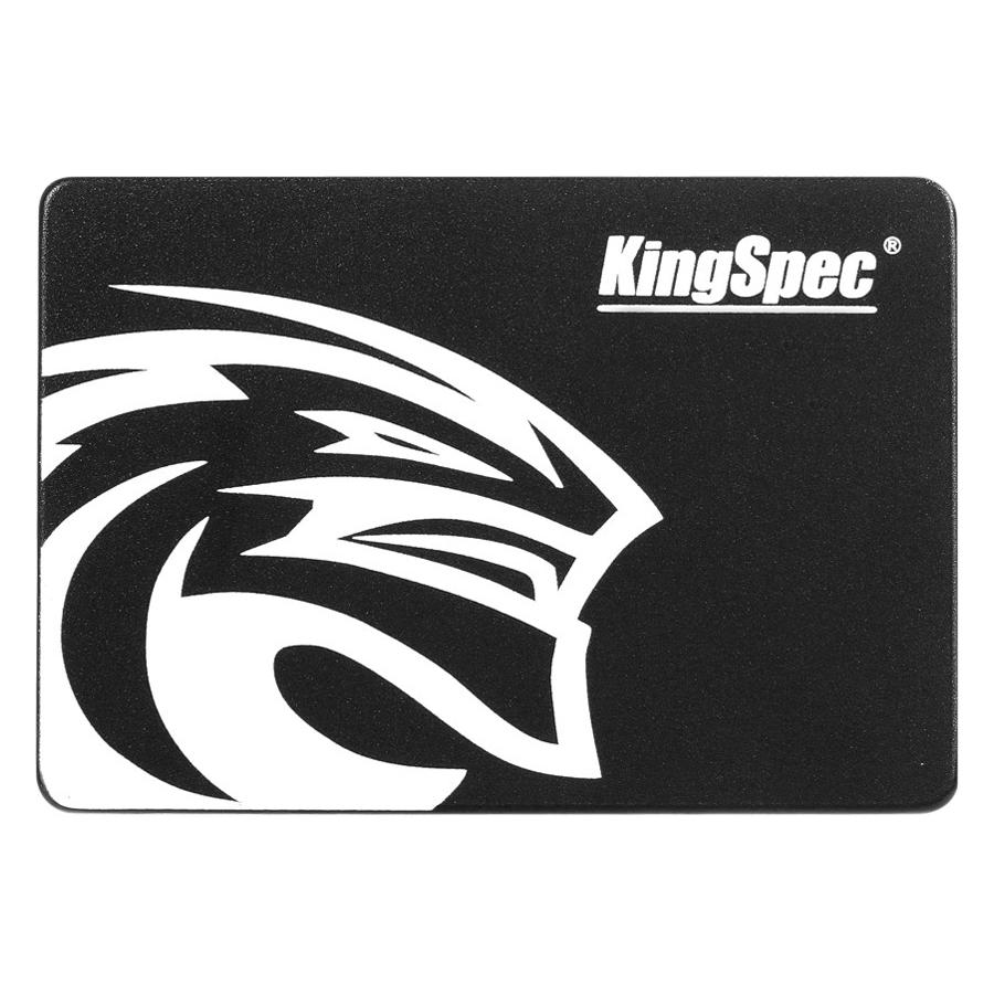 Ổ cứng SSD Kingspec P3-128 2.5inch Sata III 128GB - Hàng chính hãng