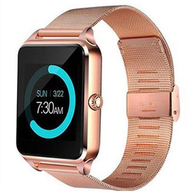Đồng hồ thông minh Z60 lắp sim nghe gọi, lướt facebook