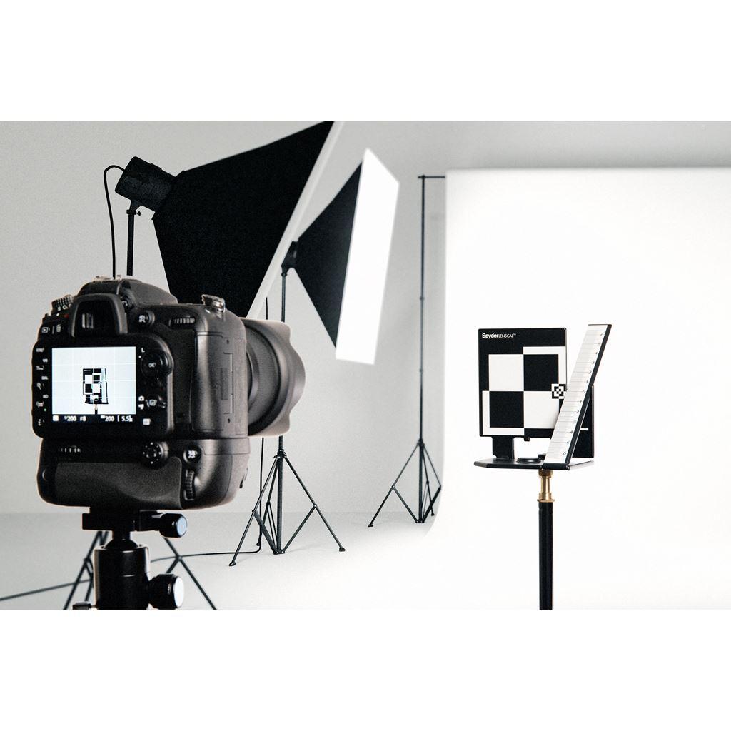 Bộ công cụ chụp ảnh Datacolor SpyderX Capture Pro - Hàng Chính Hãng