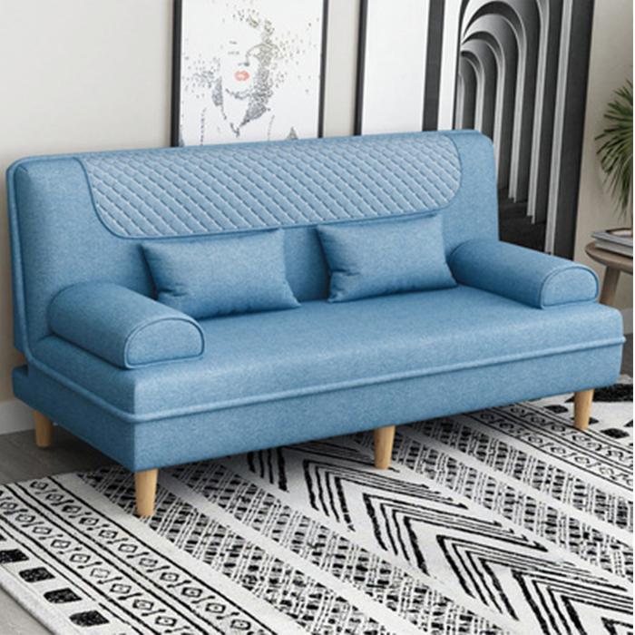 Ghế sofa gấp đa năng 120cm, sofa giường, ghế sofa giường nằm GSF008