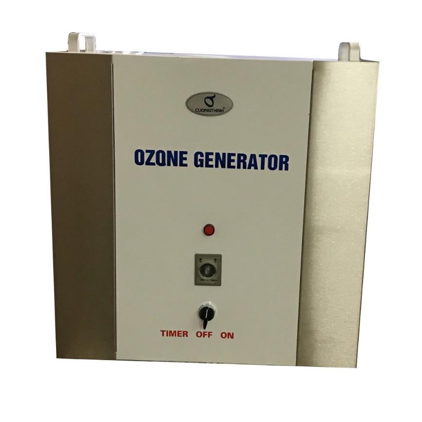 Máy Tạo Khí Ozone Công Nghiệp Z-6 Công Suất 6g O3/h - Hàng chính hãng - Cường Thịnh
