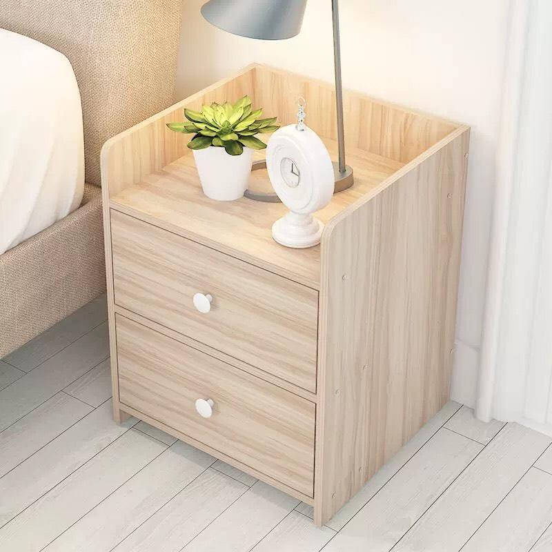 Tủ, Kệ Đầu Giường - Tặng 1 khăn lau mặt 30x40cm