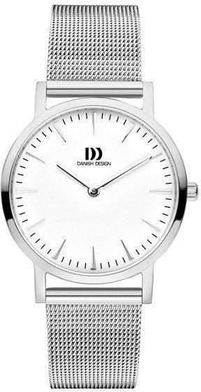Đồng hồ Nữ Dây kim loại Danish Design IV62Q1235