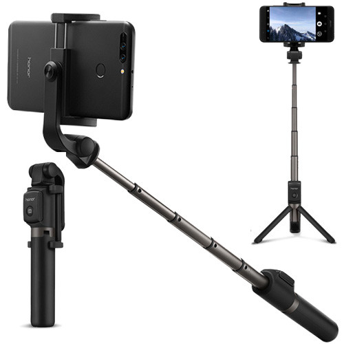monopod tripode huawei af15 06 500x500 0 - Gậy chụp hình Selfie Tripod Huawei 360 độ AF15