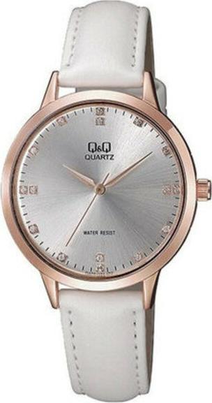 Đồng hồ đeo tay Nữ hiệu Q&Q QA09J101Y