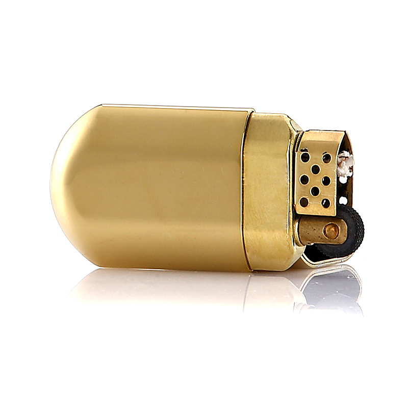 Combo Hộp Quẹt Bật Lửa Xăng Đá Z516-1 + Tặng Xăng Bấc Đá Chuyên Dụng Cho Bật  Lửa (Màu Ngẫu Nhiên)