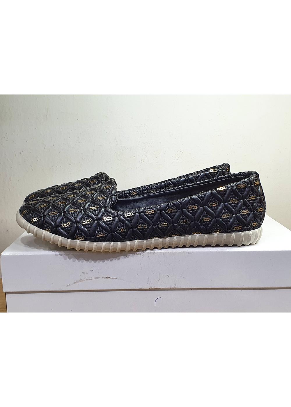 Giày lười nữ phong cách GLPT-152
