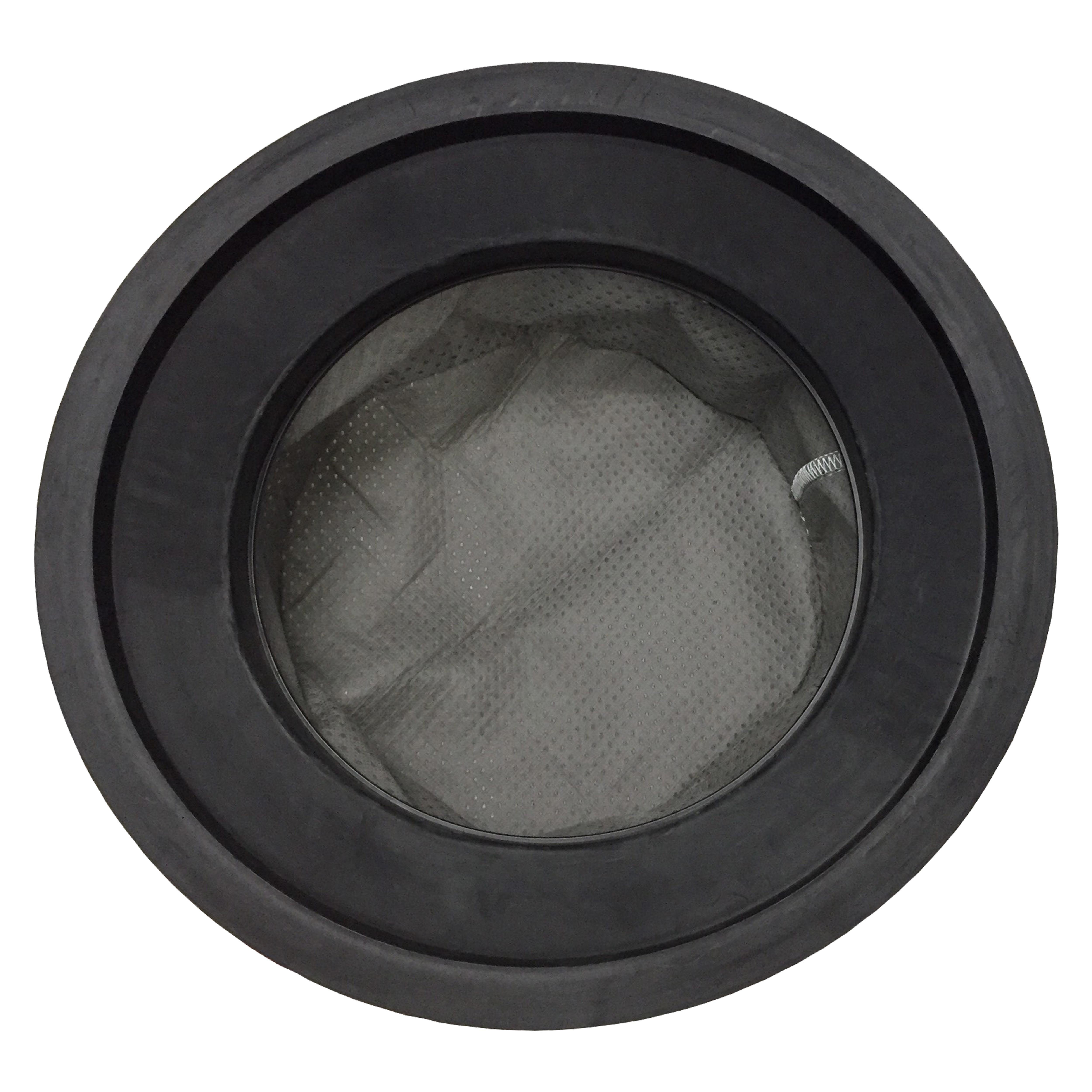 Túi vải lọc bụi máy hút bụi công nghiệp 10L, 15L, 30L 100% hàng nhập khẩu  đường kính 335mm thương hiệu MLEE