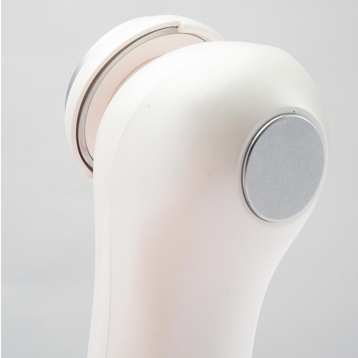Máy đẩy tinh chất Ion dưỡng da nóng lạnh Hot & Cool Maxcare Max888PRO - Máy điện di tinh chất trắng da Maxcare Beauty Device - làm sạch sâu - đẩy tinh chất - cấp ẩm - chăm sóc và dưỡng trắng da