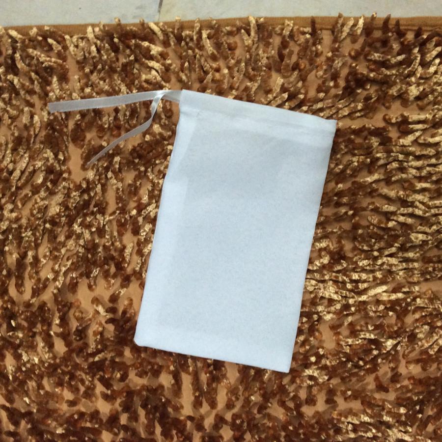 Túi vải lọc gia vị