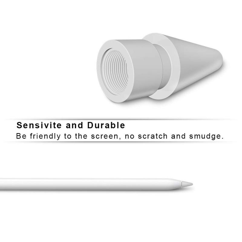 Đầu bút thay thế ngòi dành cho Apple Pencil 1, 2 - Apple Pencil Tips