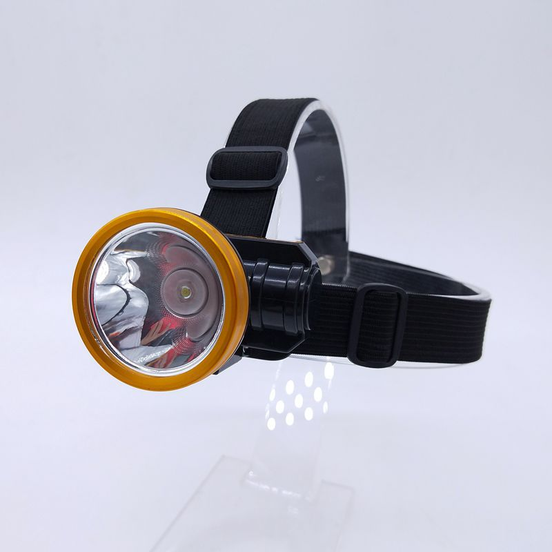 Đèn pin đội đầu cao cấp 50W