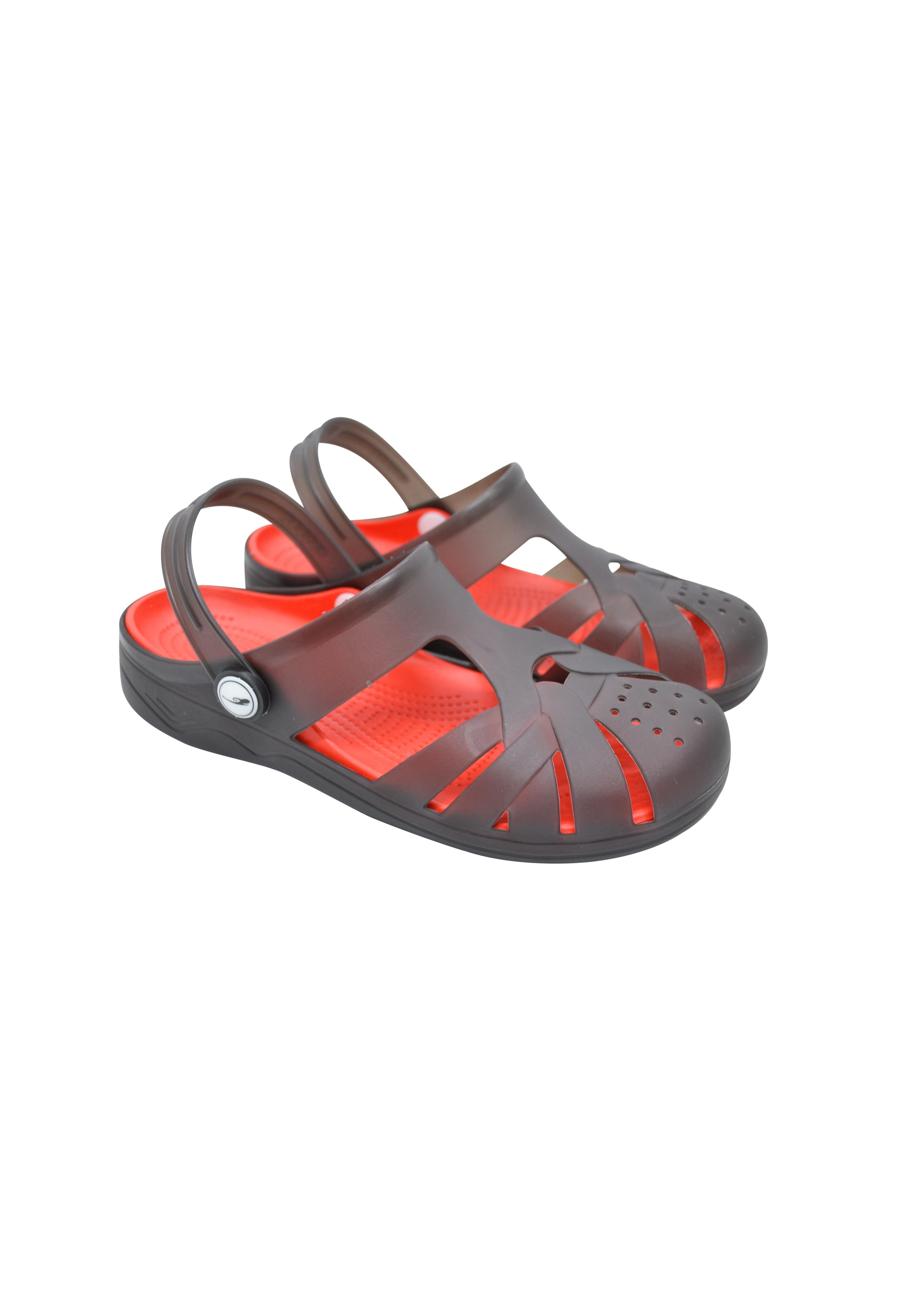 Sandals nhựa nữ K2925