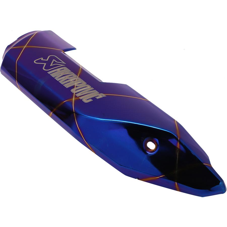 Che pô Winner X inox xi titan (7 màu) HWNX19-16ITT - Vũ Trụ - Hàng chính hãng