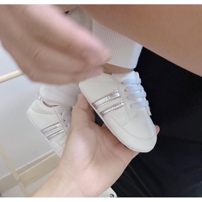 Giày cho bé 3-12M quảng châu siêu nhẹ