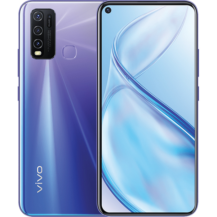 Điện Thoại Vivo Y50 (8GB/128GB) - Hàng Chính Hãng
