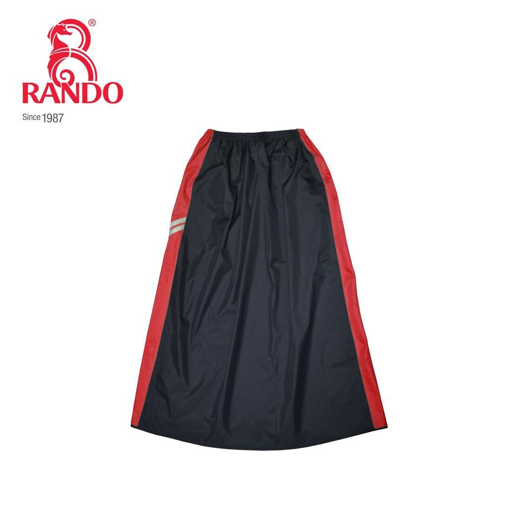Váy đi mưa chống nước, che kín hông RANDO