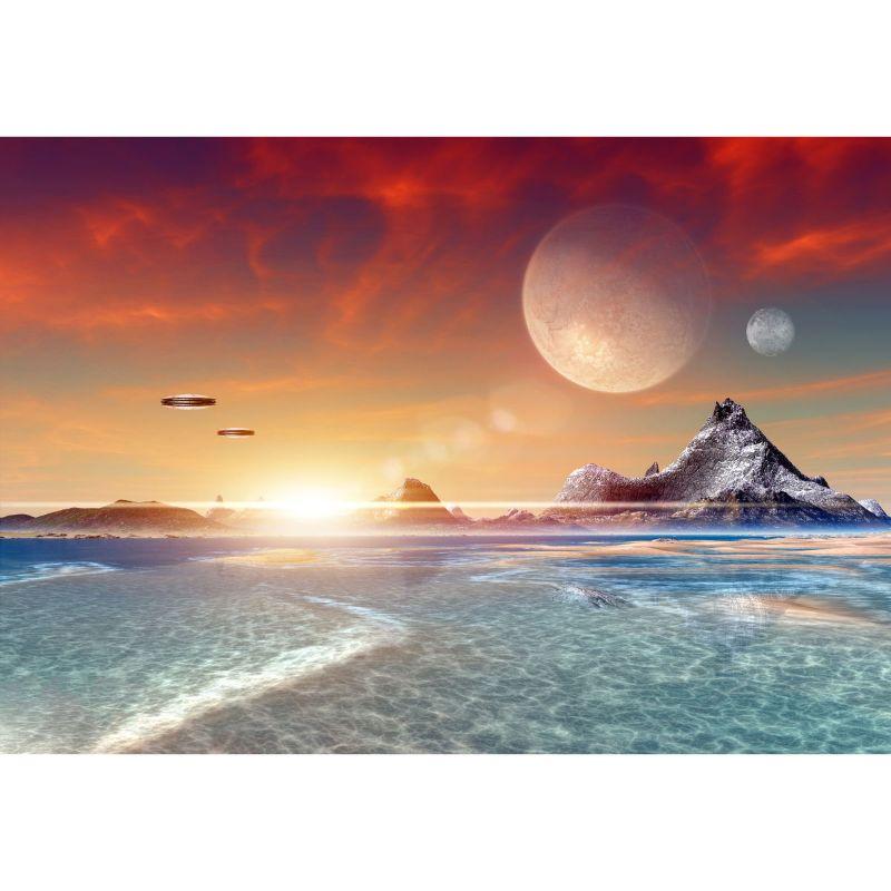 Tranh Dán Tường 3D Cao Cấp Fresco_0398