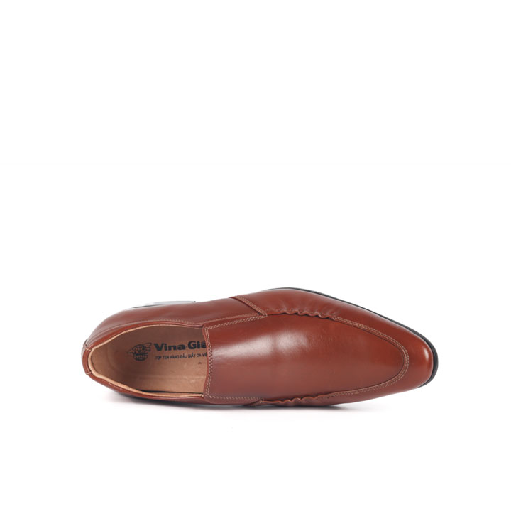 Giày tây nam Vina-Giầy AGT.I0041-LB