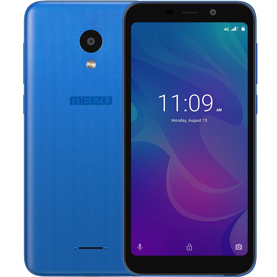 Điện thoại Meizu C9 (Tặng kèm ốp lưng) - Hàng chính hãng