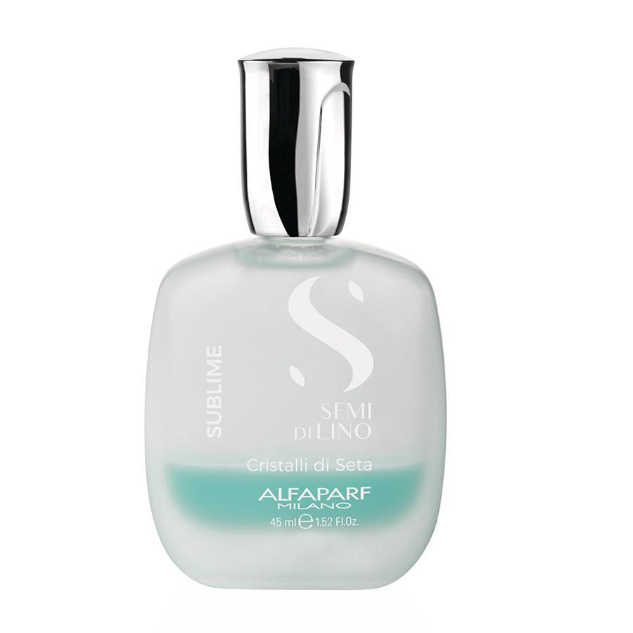 Tinh dầu alfaparf milano SDL mềm mượt cho mọi loại tóc premium 45ML