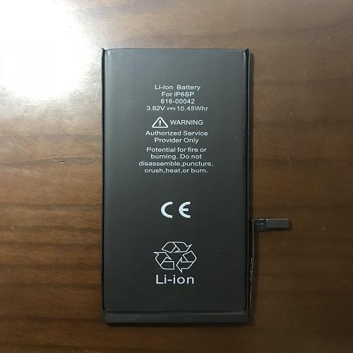 Pin dành cho iphone 6