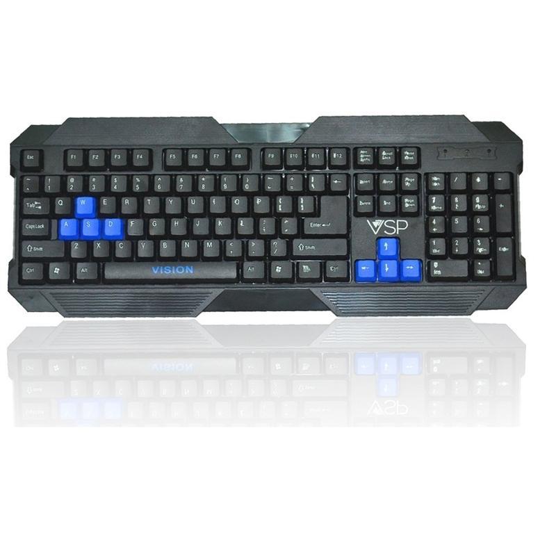 Bàn Phím chơi Game Keyboard Bosston G7- Hàng Nhập Khẩu