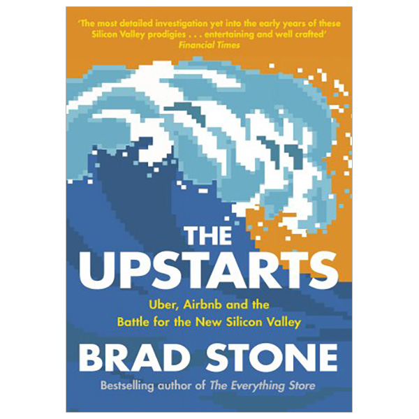 THE UPSTARTS (A FORMAT)
