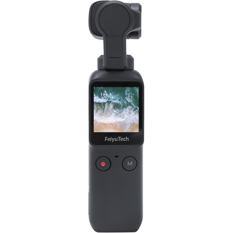 Máy quay Feiyu Pocket - Hàng Nhập Khẩu