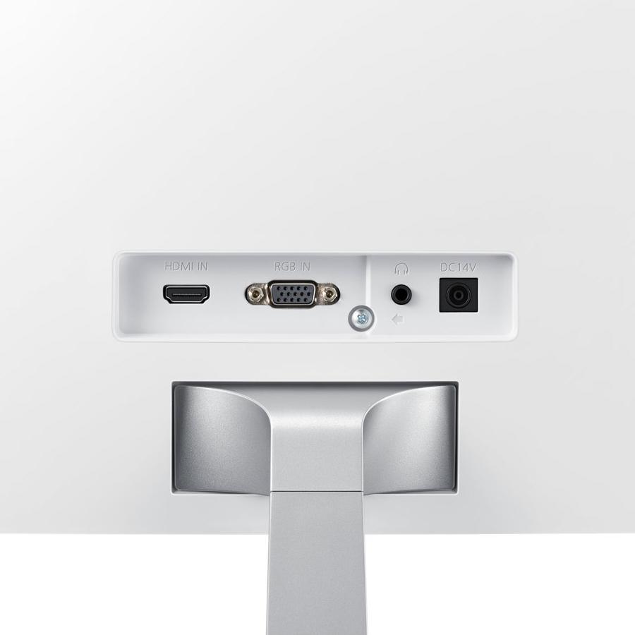 Màn Hình Cong Samsung LC27F397FHEXXV 27inch FullHD 4ms 60Hz FreeSync VA - Hàng Chính Hãng