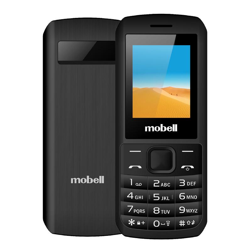 Điện thoại Mobell C206 - Hàng chính hãng