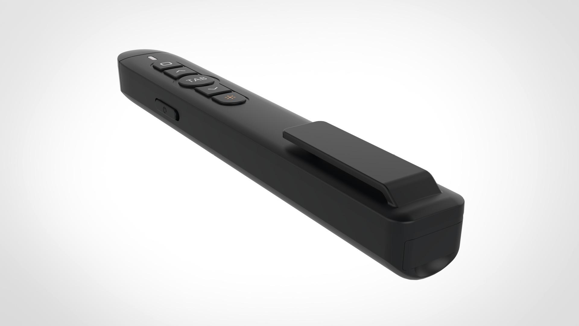Bút trình chiếu laser VPT T5 - pin sạc