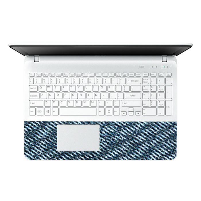 Mẫu Dán Decal Laptop Nghệ Thuật  LTNT- 115