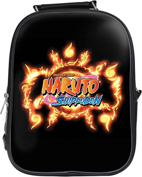 Balo Unisex In Hình Naruto - BLMA056 26 x 9 x 32 cm
