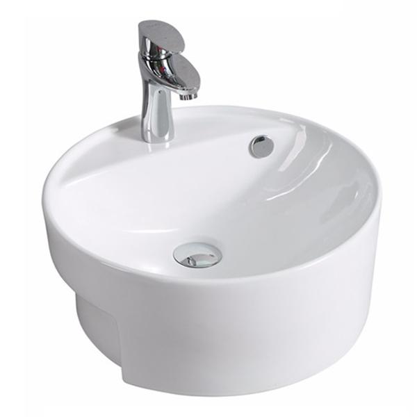 Chậu Rửa Bán Âm LKLB-04