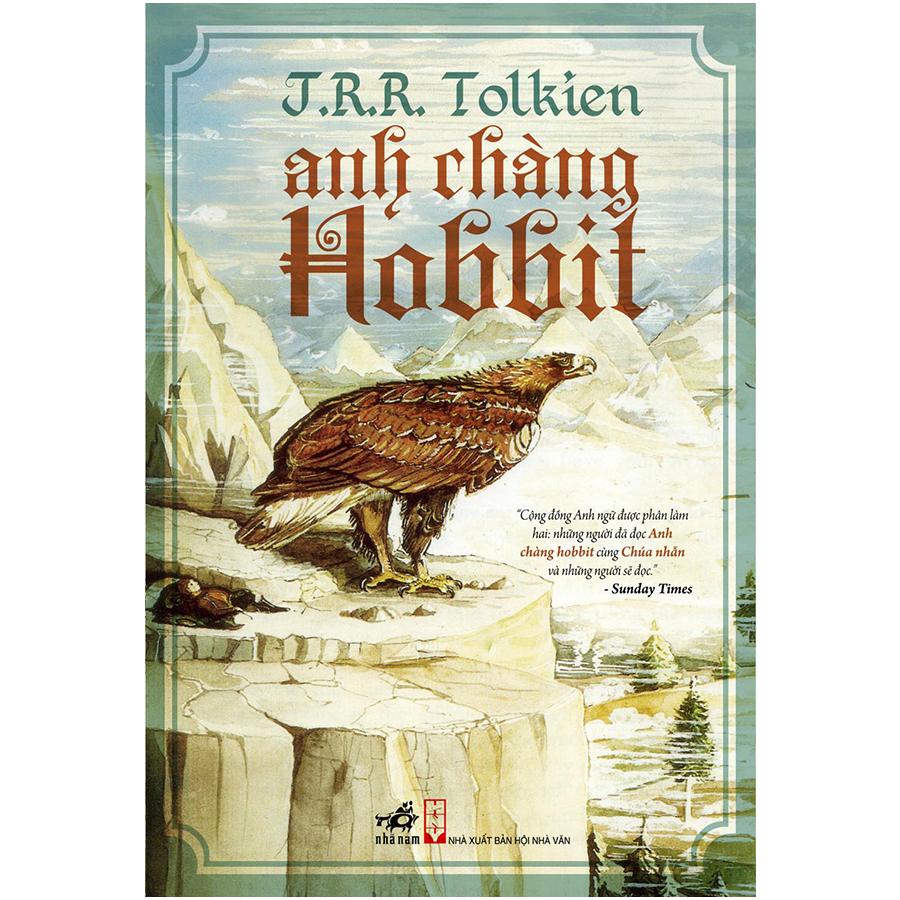 Anh Chàng Hobbit (Tái Bản 2020)