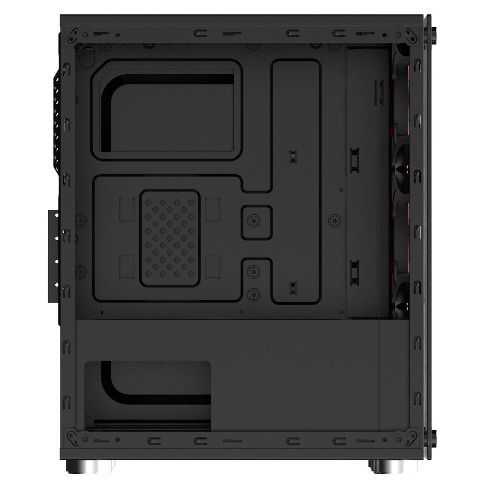 Case máy tính Xigmatek Nyx - Hãng chính hãng