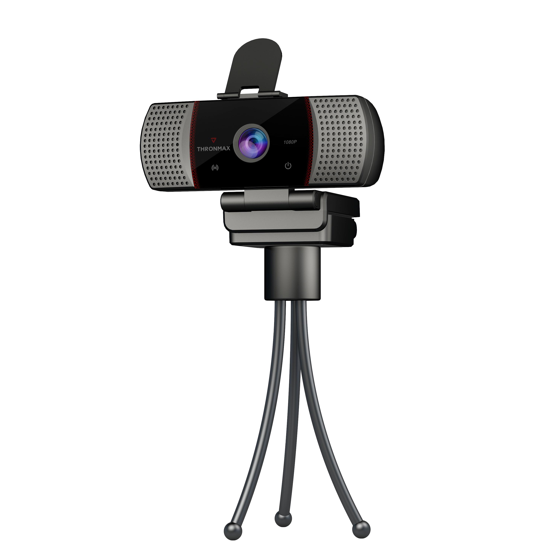 Webcam Thronmax Stream Go X1 Hàng Chính Hãng